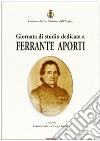 Giornata di studio dedicata a Ferrante Aporti libro