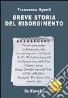 Breve storia del Risorgimento libro
