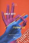 Future sex libro