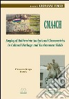 CMA4CH 2014. Employ of multivariate analysis and chemometrics in cultural heritage and environment Fields libro