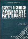 Scienze e tecnologie applicate. Con DVD-ROM