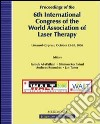 Sixth International congress of the World association of laser therapy (Limassol, 26-29 October 2006)