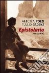 Epistolario (1933-1938) libro