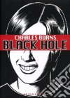 Black hole libro
