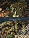 Giorgio De Chirico. Romantico e barocco gli anni quaranta e cinquanta. Ediz. illustrata libro