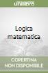 Logica matematica libro