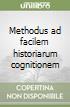 Methodus ad facilem historiarum cognitionem libro