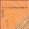 Notizie da palazzo Albani. Rivista annuale di storia e teoria delle arti (2010) (39) libro