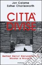 Città divise. Belfast, Beirut, Gerusalemme, Mostar e Nicosia libro