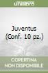 Juventus (Conf. 10 pz.) libro di D'ORSI ENZO