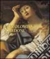 Bartolomeo Schedoni 1578-1615 libro