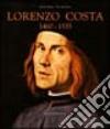 Lorenzo Costa 1460-1535 libro