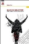 Michael Jackson. Mille volti mille firme libro