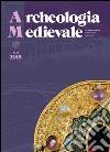 Archeologia medievale. Ediz. italiana e inglese (42) libro