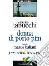 Donna di Porto Pim. Audiolibro. CD Audio libro