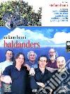 Baldanders. Audiolibro. CD Audio libro