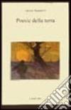 Poesie della terra libro