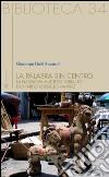 La palabra sin centro: la narrativa multiterritorial del Leonardo Rossello Ramírez libro
