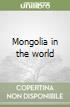 Mongolia in the world libro