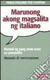 Parlo italiano per filippini libro