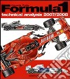 Formula 1 2007-2008. Technical analysis. Ediz. inglese