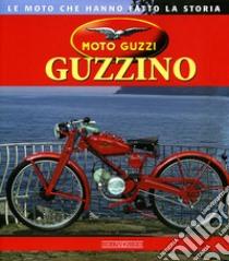 Moto Guzzi Guzzino libro di Chierici Massimo