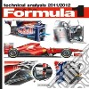 Formula 1 2011-2012. Technical analysis
