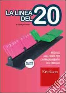 La Linea del 20 libro di Bortolato Camillo