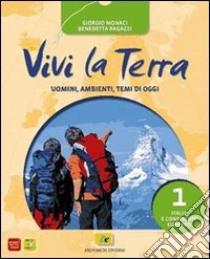 VIVI LA TERRA 2 libro di MONACI