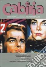 Cabiria. Studi di cinema. Vol. 173 libro