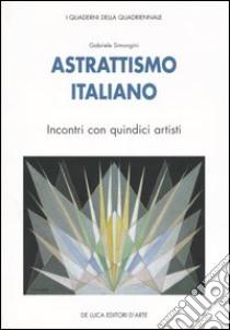 incontri italiano menu Anzio