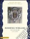 Residenze nobiliari (1) libro