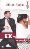 Ex-appeal libro