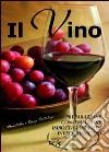 Il vino libro