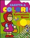Casetta di colori libro