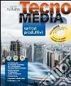 TECNOMEDIA / DIS.LAB.+SETT.PROD. CON DVD TECNOBOOK+TAV.ONLINE+PR. INV. ONLINE+PAT. ONLINE