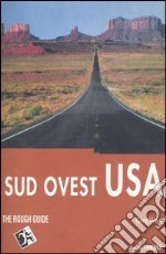 Sud ovest Usa libro di Ward Greg