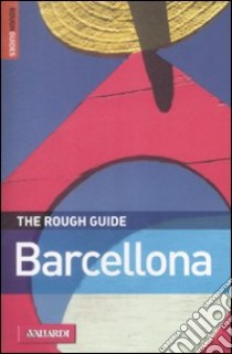 Barcellona libro di Brown Jules