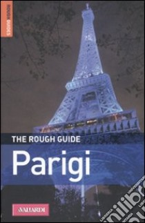 Parigi libro di Blackmore Ruth - McConnachie James