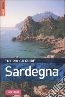 Sardegna libro di Andrews Robert