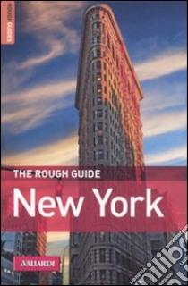 New York libro di Dunford Martin - Keeling Stephen - Rosenberg Andrew