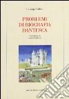 Problemi di biografia dantesca libro