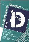 Le conversazioni di Dante 2021 (2013) (3) libro