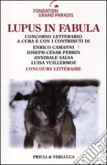 Lupus in fabula libro unilibro libreria for Librerie universitarie online