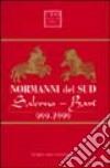 Normanni del Sud libro