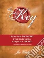 The key. La chiave libro