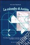 La colomba di Archita libro