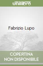 Fabrizio Lupo libro di Coccioli Carlo