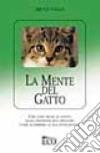 La mente del gatto libro di Fogle Bruce