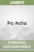 Pro Archia libro
